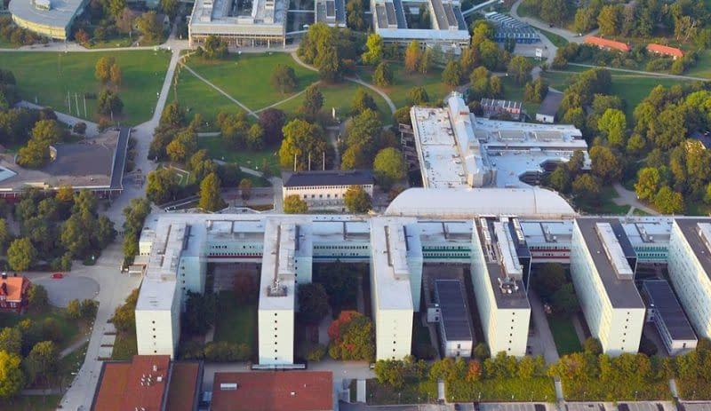 università Stoccolma Svezia