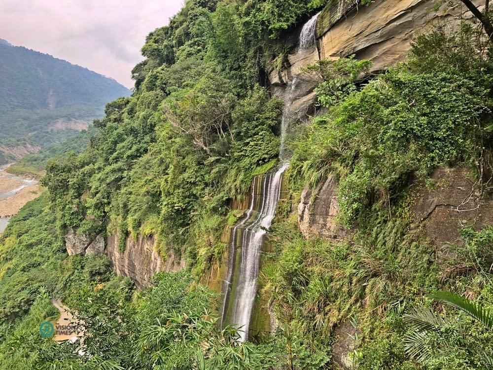cascata Shuiliandong