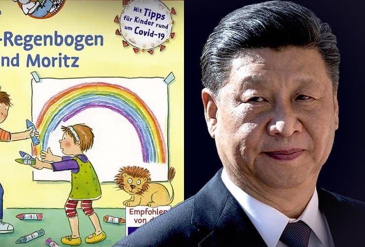 Xi Jinping presidente governo Cina