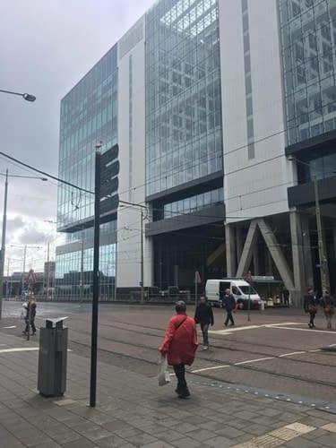 ministero degli affari Esteri all'Aia Paesi Bassi