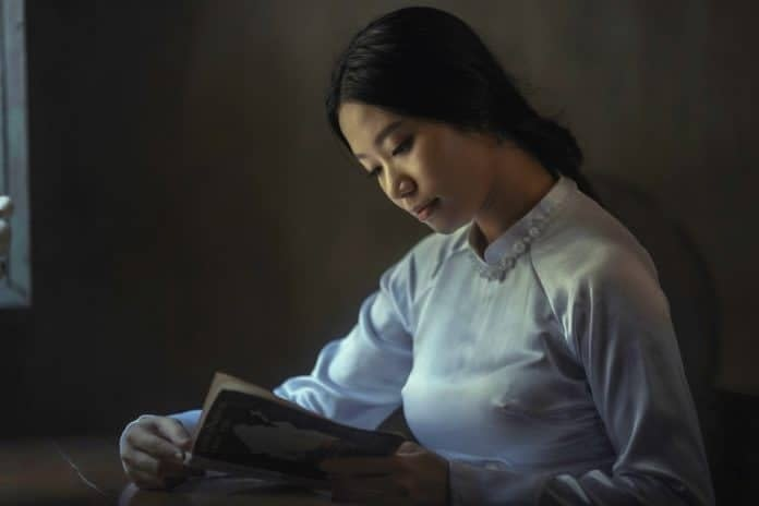 lettura del viso cinese