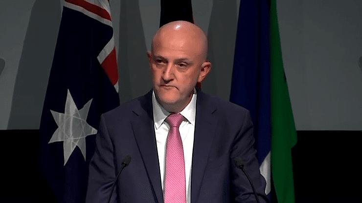 australia alle prese con minaccia di spionaggio