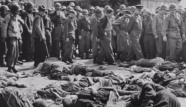 campo di concentramento olocausto