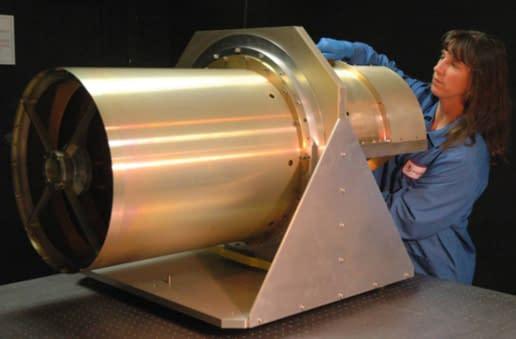 telescopio WISE