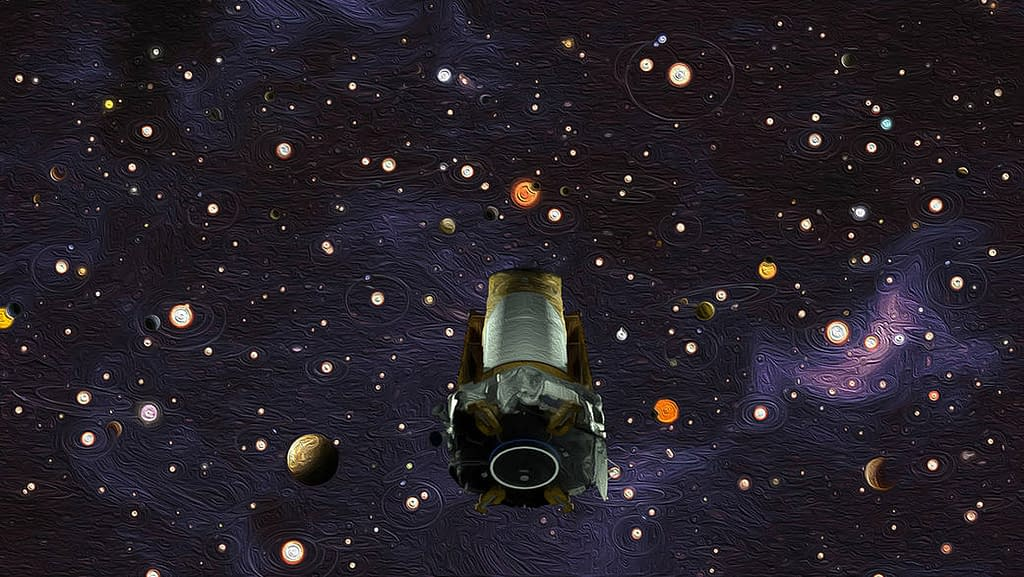 telescopio spaziale Kepler ricerche pianeti abitabili