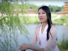 Chelsea Cai Shen Yun