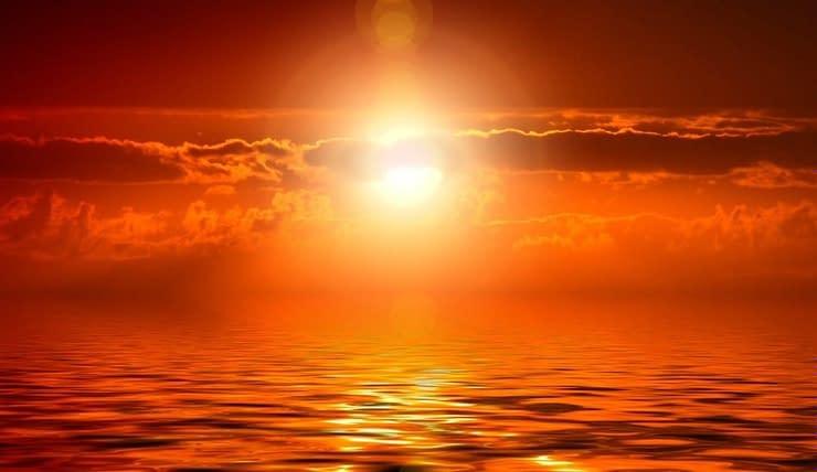 sole macchie solari