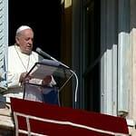papa francesco angelus parole difesa uiguri
