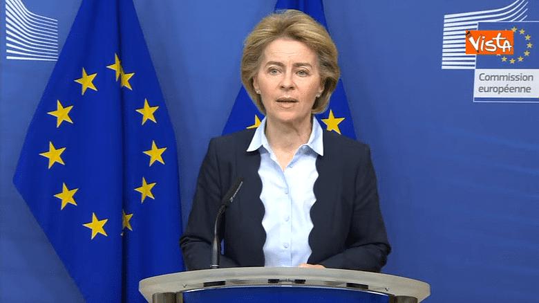 cina UE intesa