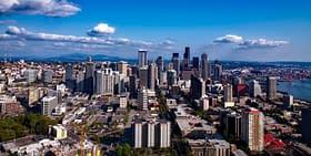 La città di Seattle