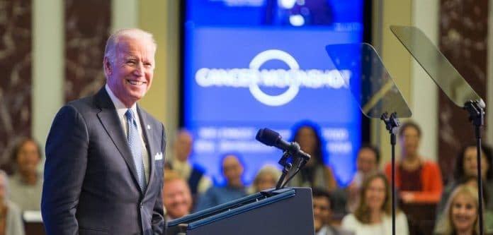Joe biden elezioni