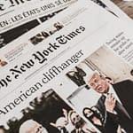 elezioni usa 2020 the New York Times