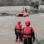 cina alluvioni esondazioni