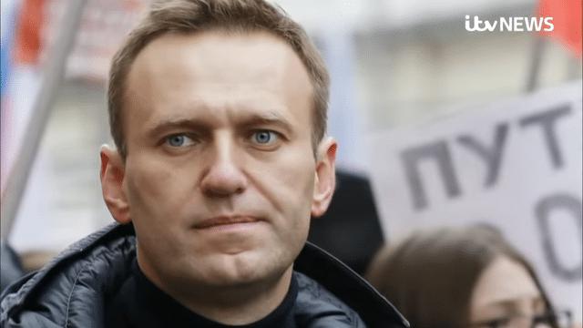 Alex navalny