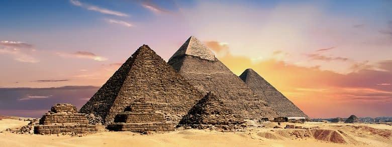 piramidi di giza sirio orione