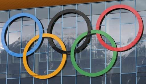 anelli olimpiadi Beijing 2022
