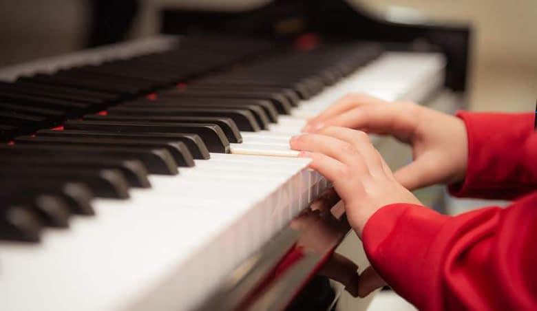 pianoforte persona