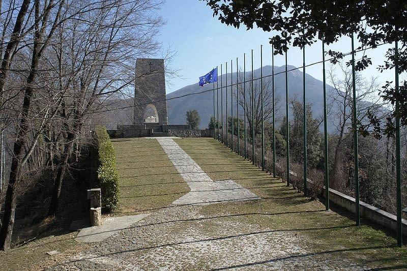 Parco della Pace San'Anna di Stazzema