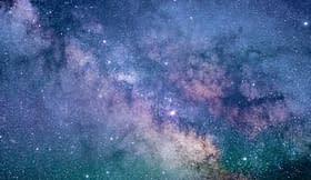 stelle pianeti universo